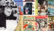 De enige expo die openblijft: 100 jaar Zonneland en 90 jaar Vlaamse Filmpjes