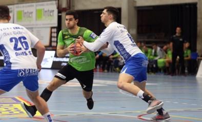 Ook Belgische handbalcompetities definitief stopgezet