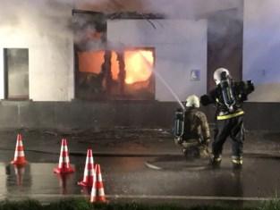 Politie roept op tot voorzichtigheid na tien (!) branden in week tijd::