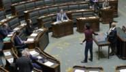 Sophie Wilmès krijgt geen vertrouwen van N-VA, Vlaams Belang en PVDA