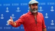 Nostalgische transfer in de maak: Manchester United zit met Cantona aan tafel
