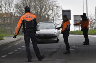 Al één op de vijf Brusselse agenten afwezig, en dat aantal blijft toenemen