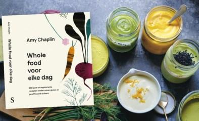 GETEST. Onze redactrice gaat aan de slag met een kookboek vol recepten zonder zuivel, gluten en geraffineerde suikers