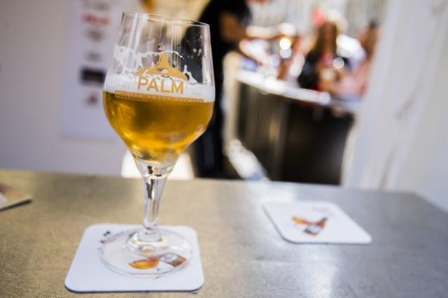 Coronacrisis: Brouwerij Palm scheldt huur cafés kwijt