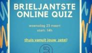 Jeugddienst Deinze en Jeugdhuis Brieljant zorgen voor online-ontspanning en actie