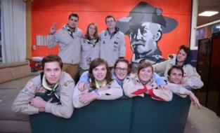 Scouts en Gidsen houden inzamelactie voor huisartsen