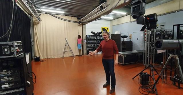 Techniek 'on the beat': opleiding licht- en geluidstechnicus bij Syntra Midden-Vlaanderen
