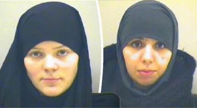 Alleen coronavirus houdt terugkeer ISIS-vrouwen nog tegen