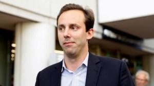 Ex-medewerker Google geeft toe dat hij bedrijfsgeheimen stal