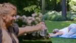 VIDEO. Ideaal voor in je living of de tuin: vijf korte work-outs om in vorm te blijven