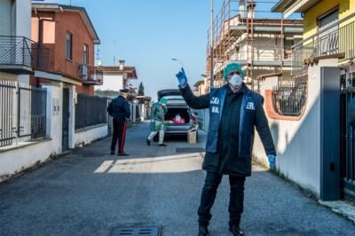 """In het 'ground zero' van de Italiaanse corona-crisis: """"Besmette inwoner die toch naar apotheek ging, riskeert 18 jaar cel"""""""