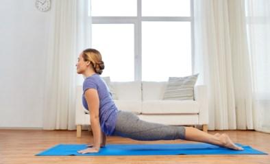 Yoga is de perfecte manier om te bewegen én rustig te blijven in quarantaine, maar hoe begin je daar nu zelf aan?