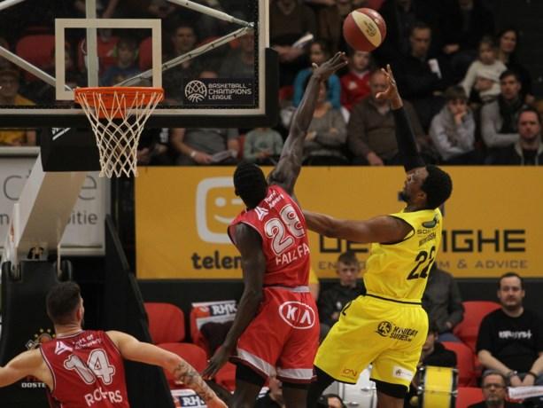 Belgische Pro Basketball League en Dutch Basketball League zetten volgende stap richting BeNeLeague