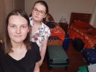 """Kempense studentes raken door coronacrisis niet weg uit Peru: """"We zitten gevangen in onze hotelkamer"""""""