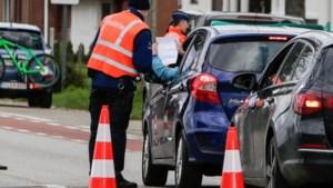 """""""Heel veel mensen gaan de grens over"""": burgemeester vraagt extra agenten"""