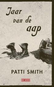 RECENSIE. 'Jaar van de aap' van Patti Smith:  Scherven van liefde in verwarrende tijden ****