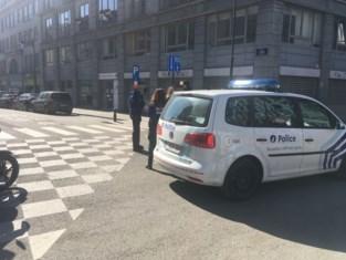 """Op stap met de Brusselse 'coronapatrouille': """"We merken dat er veel meer verklikkers zijn"""""""