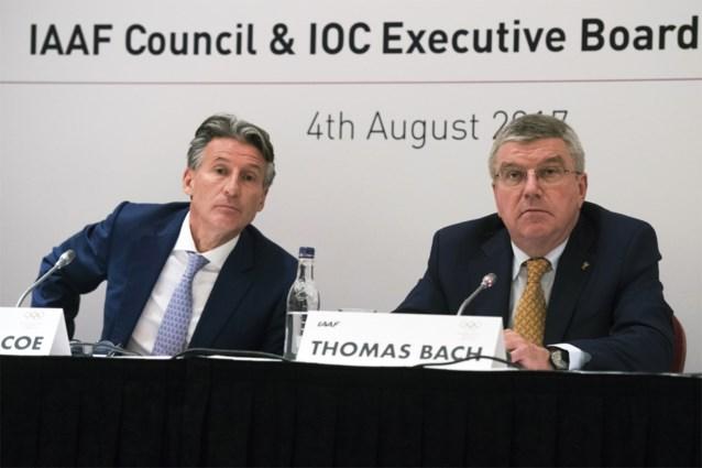 """Ex-algemeen directeur: """"Internationaal Olympisch Comité heeft kans gemist om empathie te tonen"""""""