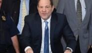Harvey Weinstein positief getest op coronavirus, maar niet ingelicht