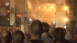 Start ticketverkoop Rock Zottegem uitgesteld