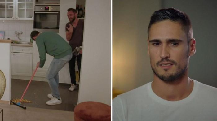 Sonny neemt een pijnlijke beslissing en de eerste 'relatietest' voor Nick en Christophe: dit viel onze 'Blind getrouwd'-watcher op