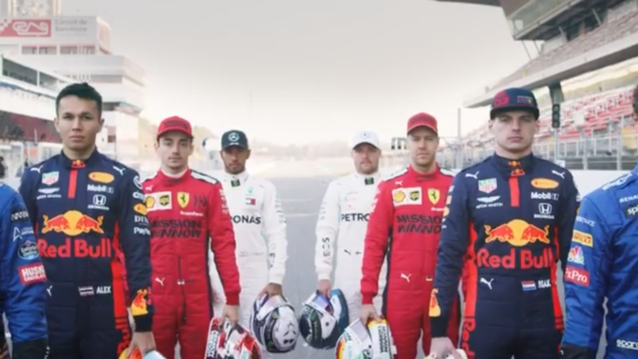 """""""F1-rijdersmarkt zal ondanks uitstel reglement serieus bewegen"""""""