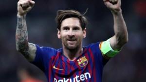 """Messi, Ronaldo en Neymar blijven best betaalde voetballers ter wereld: """"Gigantische voorsprong"""""""
