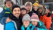Nieuw seizoen van 'Down the road' op komst: reisgenoten uit eerste seizoen trekken naar Lapland