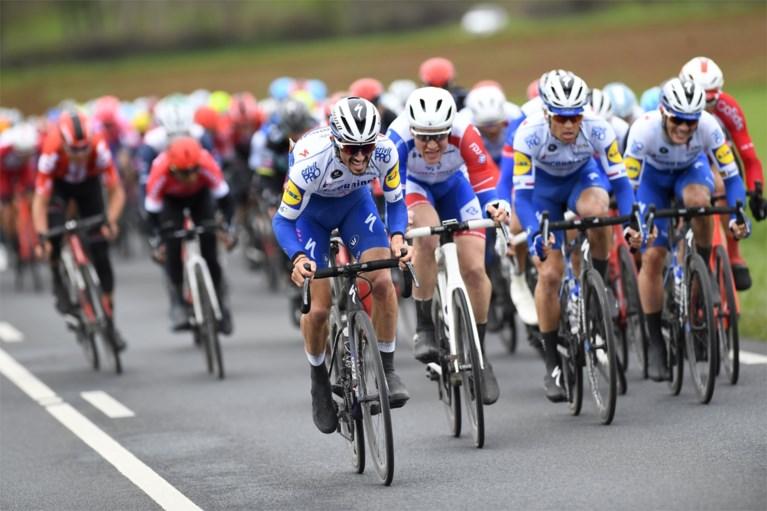 """Patrick Lefevere over financiële maatregelen bij Deceuninck - Quick-Step en de Tour: """"Hoe kan je daar nu nog aan vasthouden?"""""""