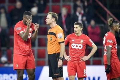 "Standard-spelers misnoegd over gebrek aan overleg met club: ""Salarisvermindering werd opgedrongen zonder enig overleg"""