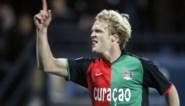 De hand van Kluivert en de strijd met Anderlecht-flop: negen jaar geleden beleefde Björn Vleminckx zijn absolute droomseizoen