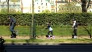 Nieuwe coronamaatregelen: Fransen mogen slechts 1 uur per dag buiten en niet verder dan 1 kilometer van huis