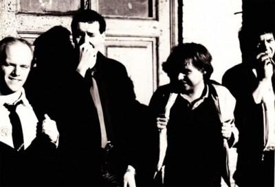 De vergeten merkwaardigste groep uit de Belgische rockgeschiedenis