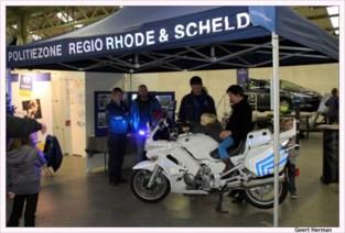 Politiezone Rhode & Schelde stelde nog maar 8 pv's op voor corona-inbreuken