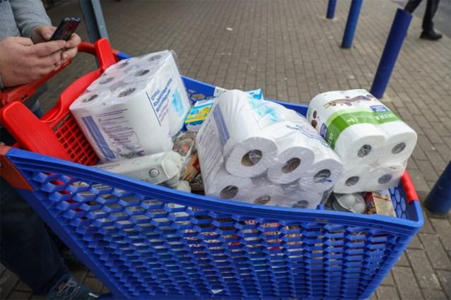 """Belgische rioolwaterzuiveraar Aquafin: """"Gehamster van toiletpapier leidt tot meer verstoppingen"""""""