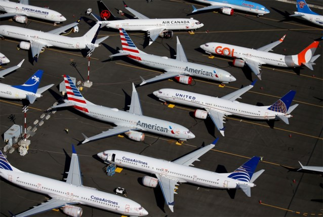 """Boeing wil productie 737 MAX in mei heropstarten"""