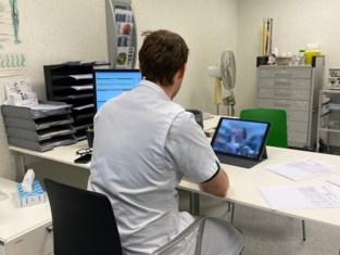 AZ Jan Portaels houdt straks videoconsultaties om onnodige verplaatsingen te verminderen