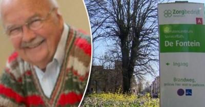 """Frans (86), de gangmaker van de cafetaria, stierf samen met vier kennissen: """"Ik zei nog tegen hem dat hij voorzichtig moest zijn"""""""