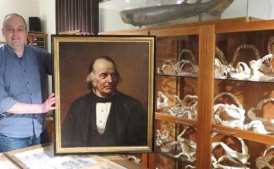 Kunstkoopje: Vlaamse haaienonderzoekers kopen per toeval schilderij dat 120 jaar geleden verdween