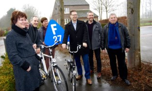 Coronacrisis geeft aantal wandelaars en fietsers in Vlaams-Brabant stevige boost