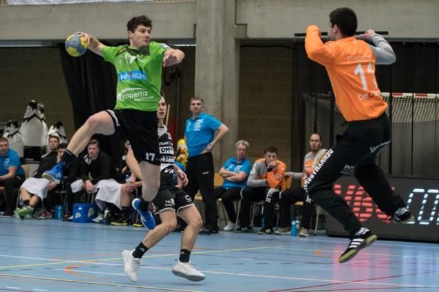 Geen Final Four in BENE-League handbal, Achilles Bocholt is opnieuw kampioen