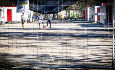 Burgemeesters vragen lockdown voor asielcentra