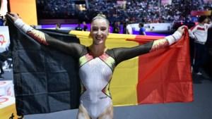 """Nina Derwael moet even bekomen na uitstel Olympische Spelen: """"Ik krijg meer tijd, maar de concurrentie ook"""""""