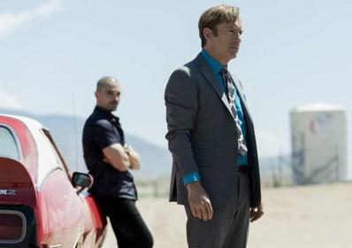 Onze recensent is onder de indruk van 'Better call Saul 5' en geeft vier sterren: de advocaat wordt steeds meer duivel
