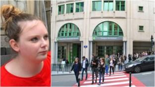"""Studente Steffi trekt aan alarmbel: """"Geen studentenjob meer en ik kan mijn kothuur niet betalen"""""""