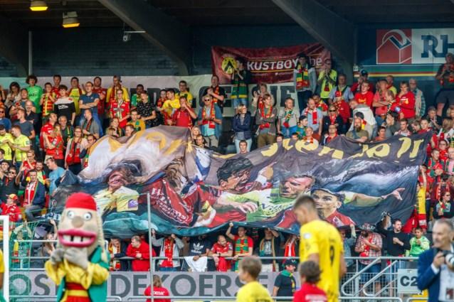 Man van Crystal Palace wil nog 1 miljoen geven voor KV Oostende