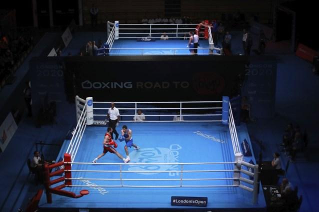 IOC onder vuur nadat boksers positief testen op coronavirus na olympisch testevent