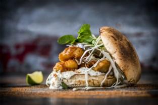 Jean sur Mer en vishandel Quisquater brengen uw eten tot aan de voordeur