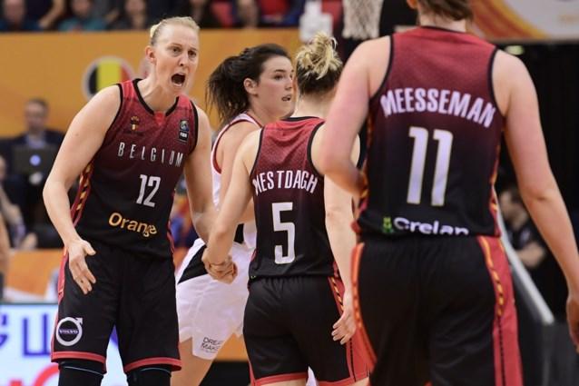 Wat met EK 2021 voor Belgian Cats? Moeilijke puzzel dreigt voor FIBA