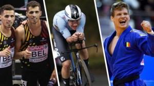 Uitstel is geen afstel: Tokio 2020 of Tokio 2021, verandert een jaar uitstel veel aan de medaillekansen van Team Belgium?